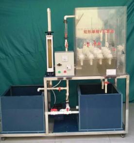 超值的平流式加压气浮实验装置育友科教供应_宿迁机械加速澄清池装置
