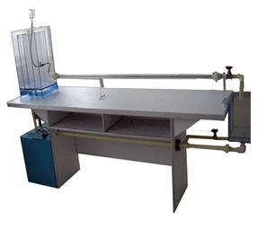 流体力学实验装置销售 优质的自循环多功能流体力学综合实验装置供应