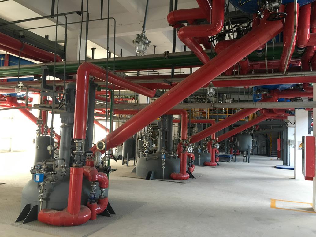 苏州U型管换热器-U型管换热器推荐