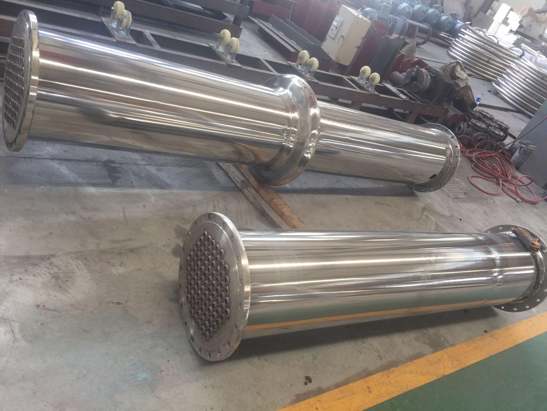 宿遷列管式換熱器,想買優惠的U型管換熱器,就來恒達化工