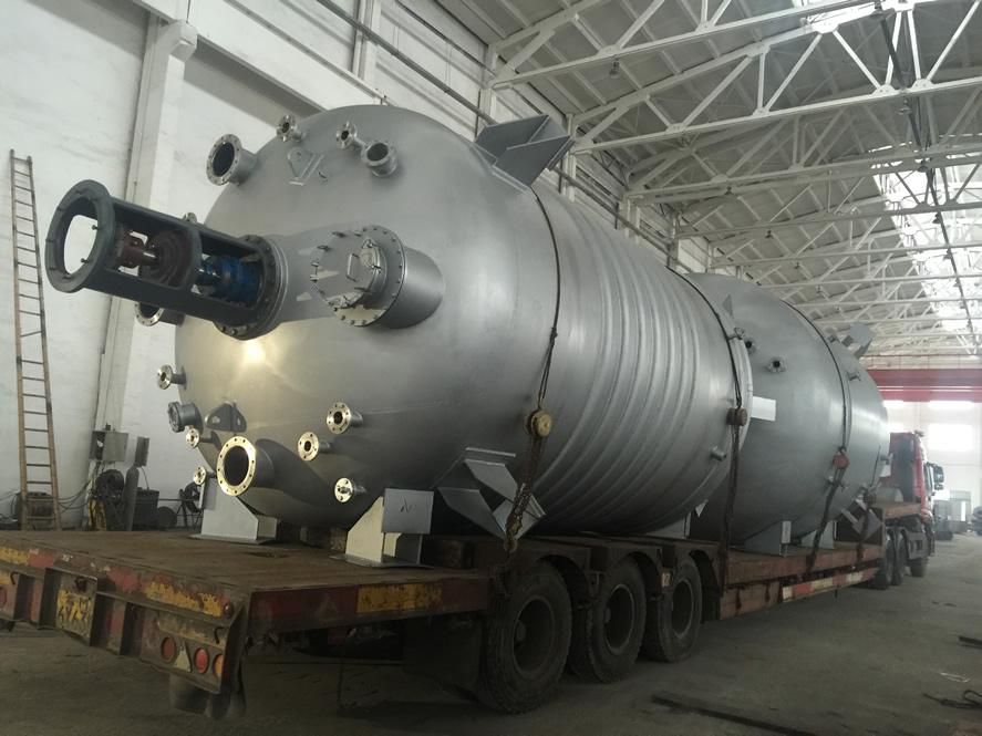 优惠的再沸器精馏塔供销-上海再沸器精馏塔