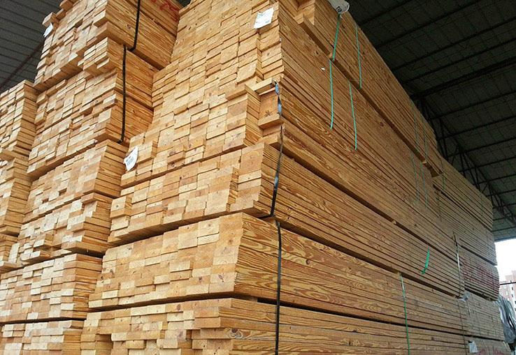 抛售木方_木方的价格范围如何