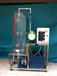 固体垃圾渗漏液反应实验 大量供应口碑好的不锈钢圆形垃圾发酵实验罐