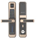 订购智能锁-质量硬的智能锁上哪买