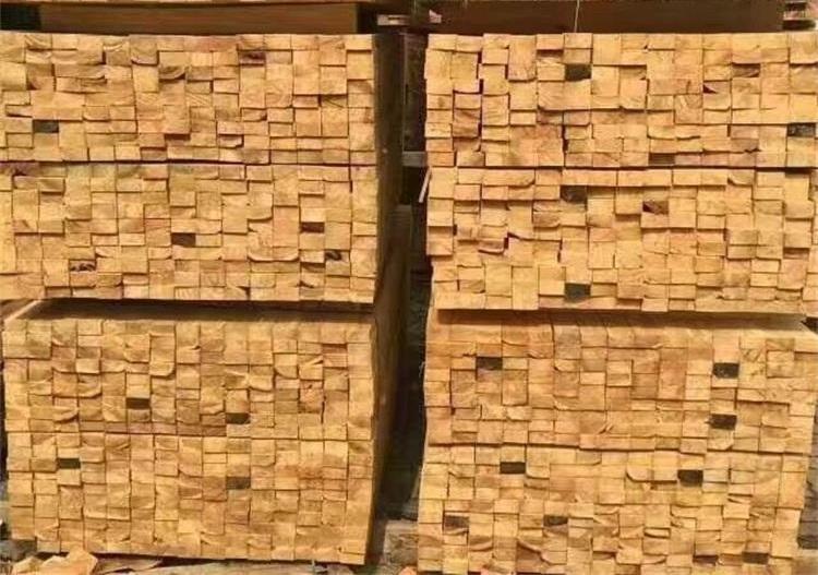建筑工程木方建材木方木方批发