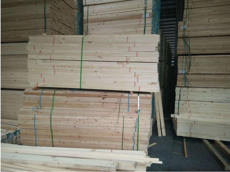 木方木方生产加工木方批发