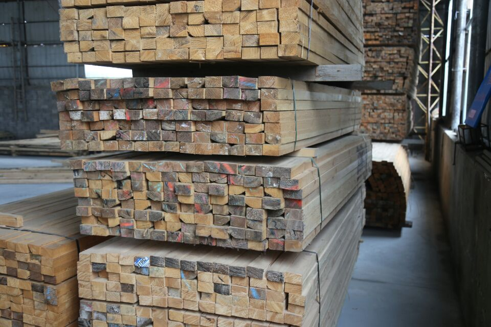 木方价格范围 想买优良的木方上哪