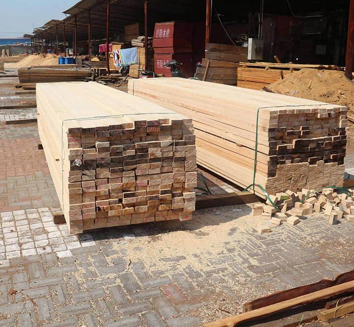 木方代理 山東耐用的木方供應