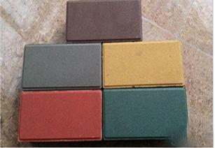 优良海绵砖任你挑-潍坊海绵砖价格
