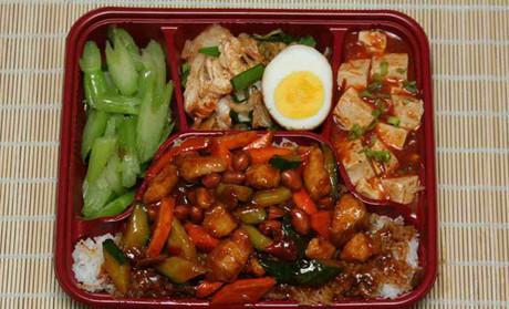 放心的食材配送服务提供-佛山食材配送公司