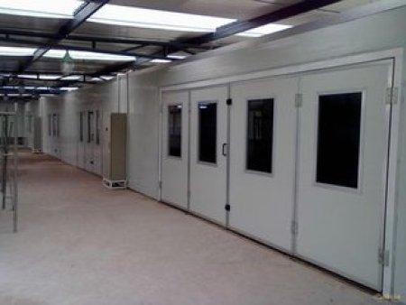 烤漆房檢修-北方合信汽車保修設備提供質量良好的烤漆房