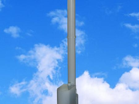 避雷针设备沈阳升降杆的应用和技术指标