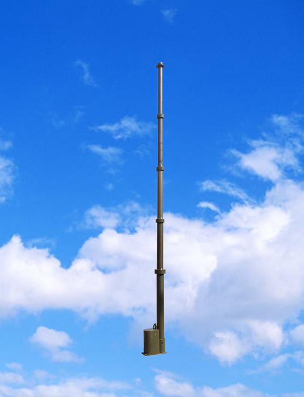 沈阳电动升降杆的结构原理