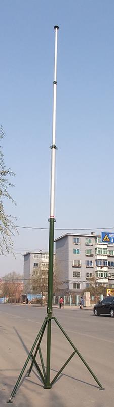 介绍电动沈阳天线升降杆
