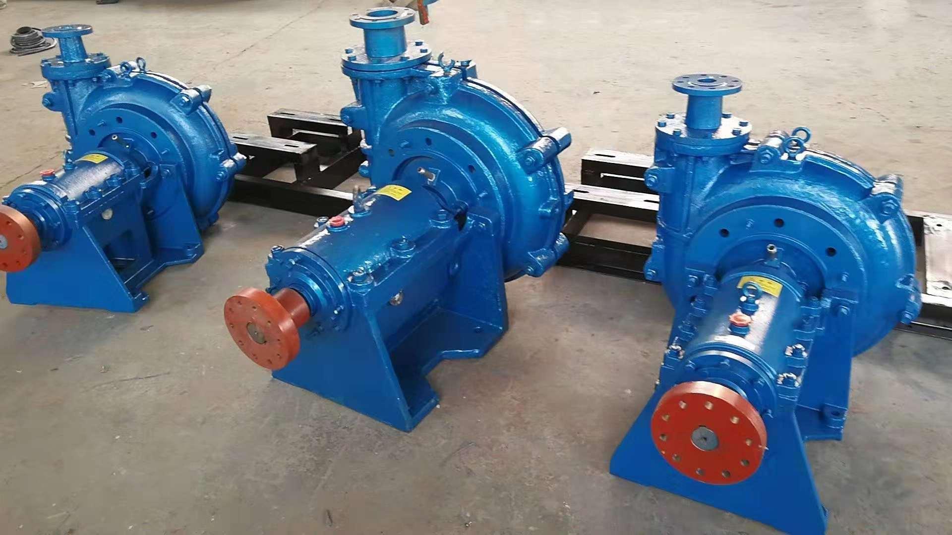 300ZJ-I-A110渣浆泵-保定价位合理的渣浆泵哪里买
