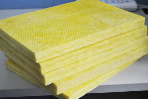 玻璃棉一體保溫板價格-靠譜的保溫玻璃棉板供貨商