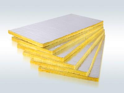 玻璃棉板保溫-哪里有賣新款保溫玻璃棉板