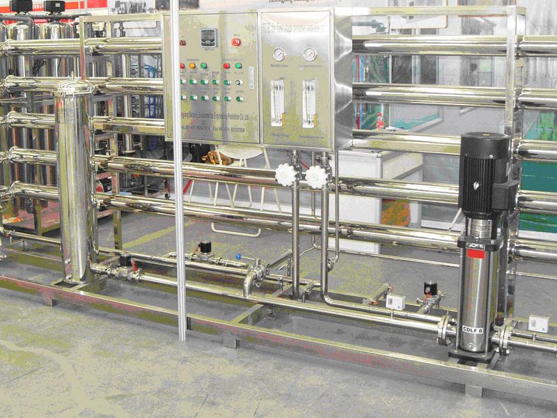 哈尔滨水处理|哈尔滨纯净水设备|哈尔滨水处理设备