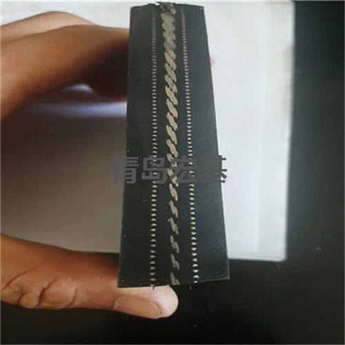 特制钢丝绳输送带ST2150
