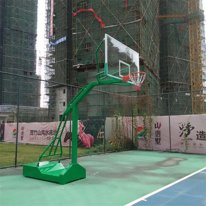 河北篮球架可靠供应商 代理沧州篮球架厂家