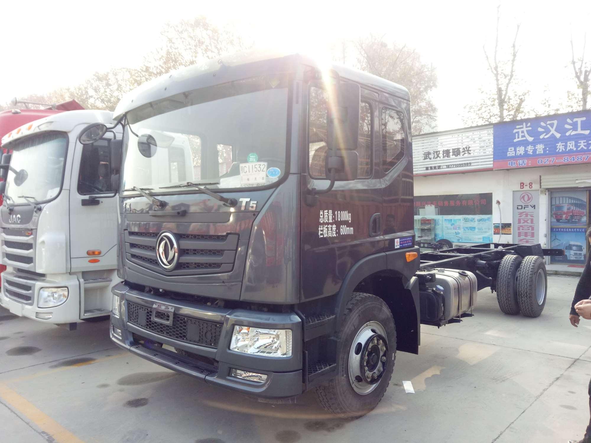 有品质的仓栅式运输车武汉哪里有售-实惠的东风神宇