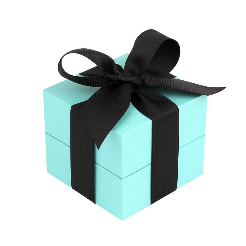 FOR U品牌 专属订制礼盒_伦敦塔桥蓝包装盒