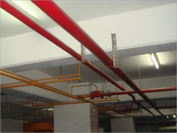 可信赖的甘肃消防工程施工上哪找-甘肃安装消防工程