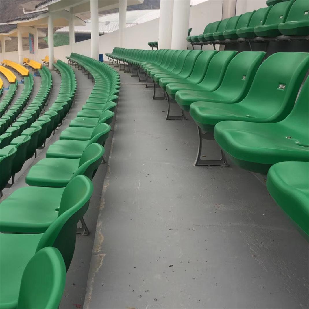 优惠的伸缩看台在哪有卖 长条凳看台座椅