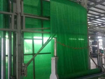 沈阳盖土网厂 建筑工地使用的盖土网,使用寿命多长?