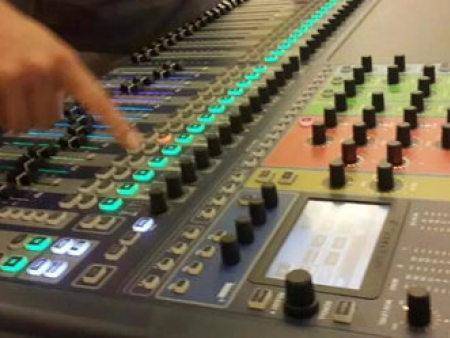 蓝田景区背景音乐系统_陕西优良的背景音乐广播系统供销