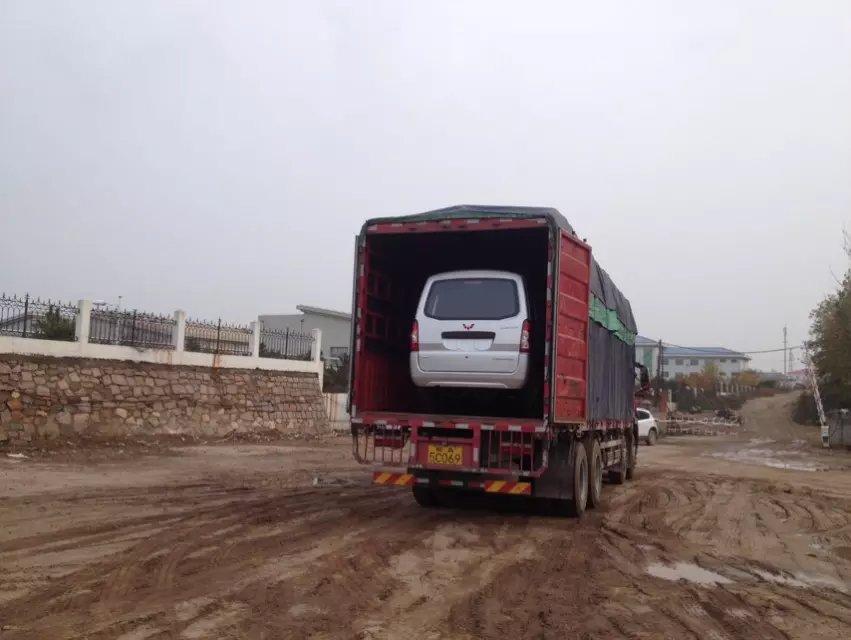 吉运通提供可靠的物流运输 青岛到天津物流电话
