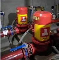 为什么要进行消防检测