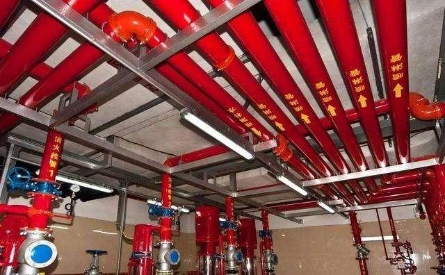 专业的兰州消防检测服务-兰州消防检测系统