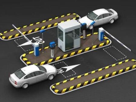 西安停车场道闸管理系统品牌_大量供应划算的道闸系统