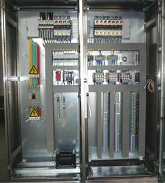 废气处理电气控制哪家便宜-骏祥工业自动化供应具有口碑的废气处理电气控制