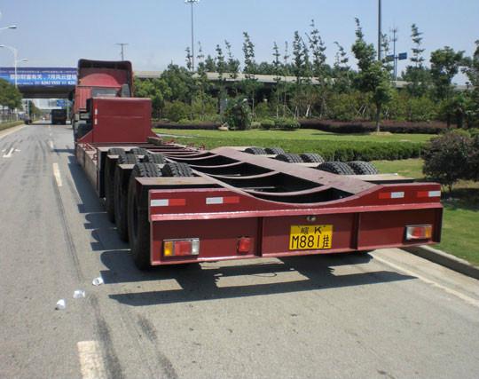 青岛运输-供应青岛好的物流运输服务