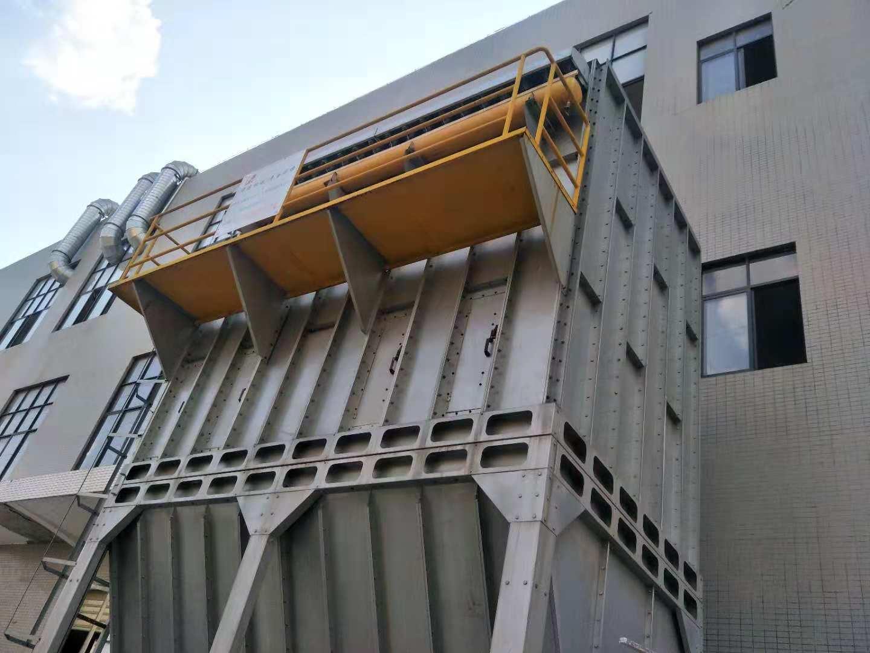 水膜式除尘器|报价合理的除尘设备,上海紫茗环保设备倾力推荐