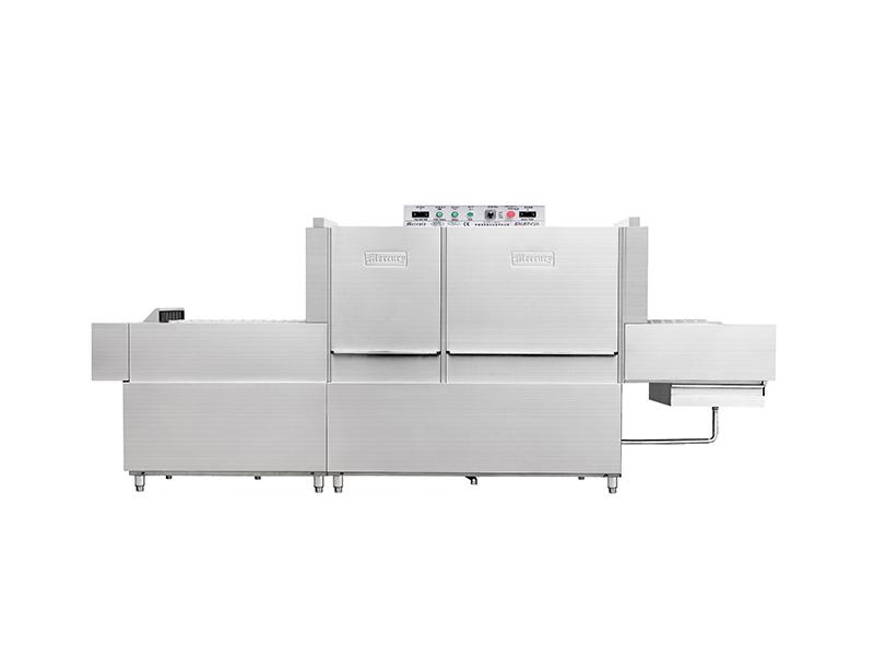 酒店洗碗機出售-買高性價智能洗碗機來有田商用廚房設備