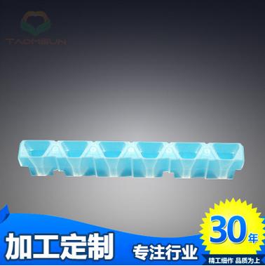 苏州新产业化学发光比色杯光学塑料比色杯