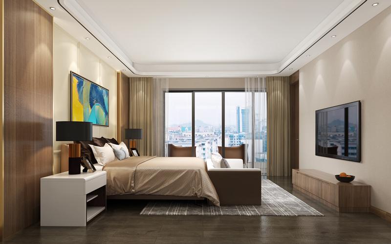 三星装饰服务-保利天玺室内装修装潢设计哪家价格划算