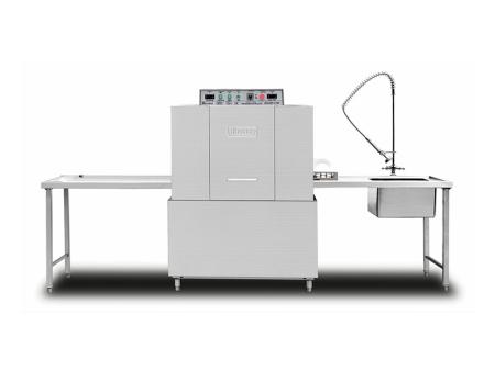 自动洗碗机价位_性价比高的餐饮用洗碗机有田商用厨房设备供应