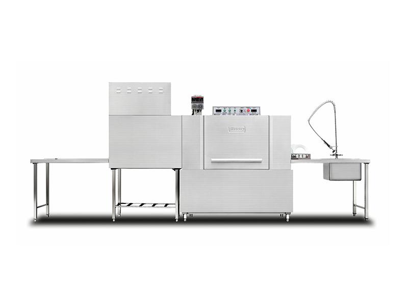 餐廳洗碗機加盟-買餐廳洗碗機認準有田商用廚房設備