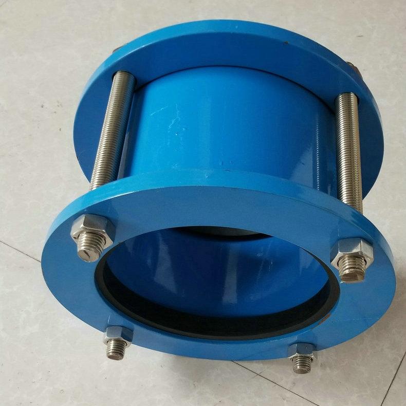 SSJB/AY型压盖式松套伸缩接头