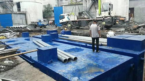 濟寧質量較好的污水處理設備_廠家直銷,洗車污水處理設備