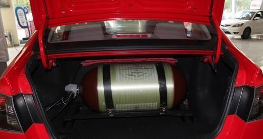 鑫凯迪汽车优良的私家车油改气,私家车油改气哪家好