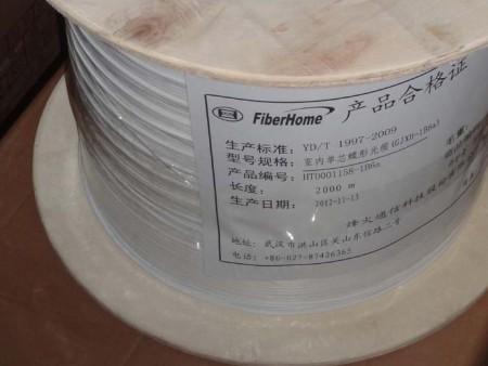 皮线光缆规格大全|在哪能买到划算的室内单芯两芯皮缆