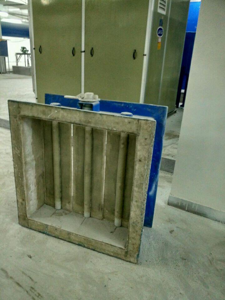 耐用的玻璃钢风管 真旺专业供应玻璃钢风管