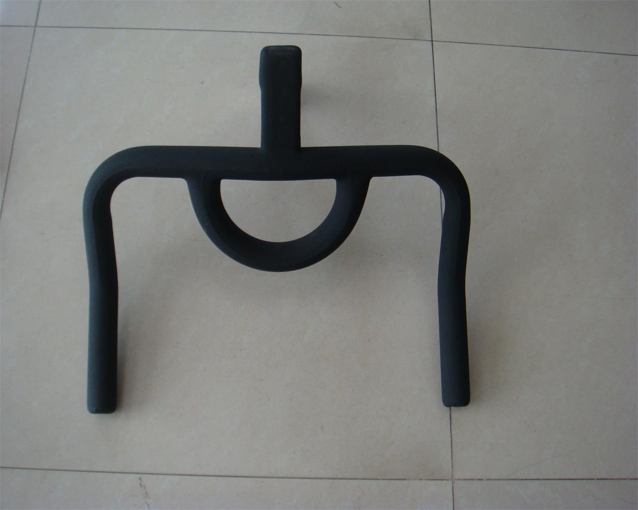 亨豐銷量好的健身扶手浸塑出售_扶手包膠