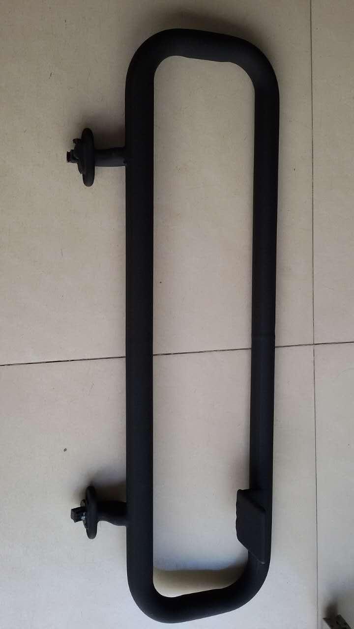 亨丰具有口碑的健身扶手浸塑出售——浸塑加工