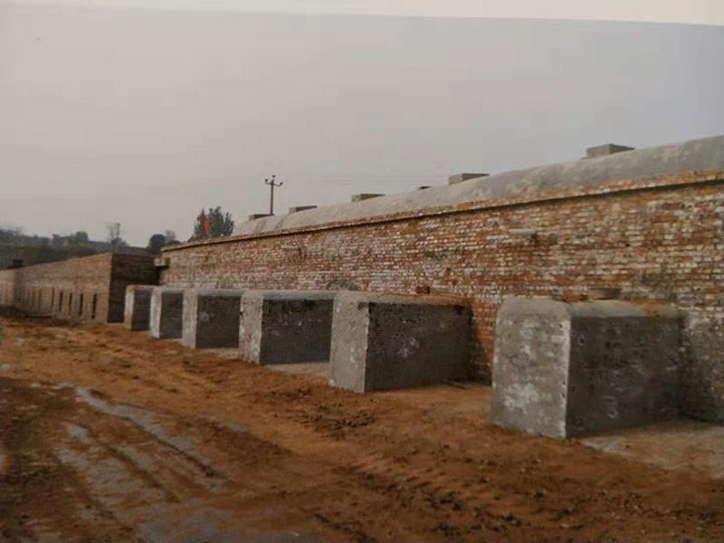 窑炉公司 隧道窑施工价格费用